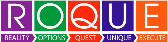 The ROQUE Model Logo